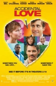 Accidental Love 2015 Watch Online