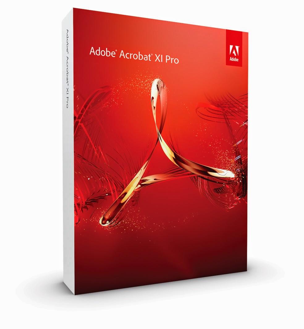 Mustafa SAĞIR (MScomputer): Adobe Acrobat XI Pro Full (Katılımsız Kurulum)