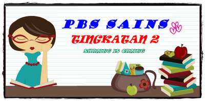 PBS SAINS TINGKATAN 2