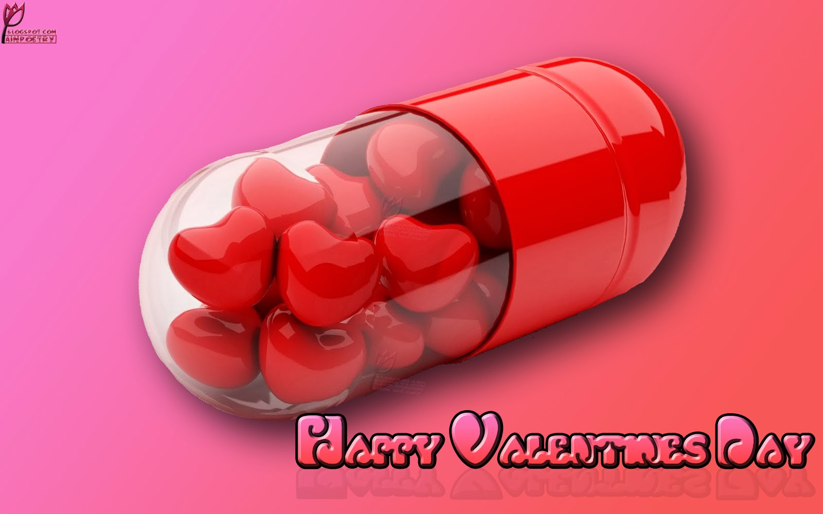 Happy Valentines Day Love Wallpaper Image Photo HD