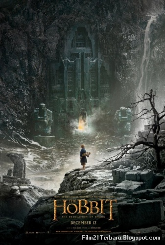 Film The Hobbit: The Desolation of Smaug di Bioskop