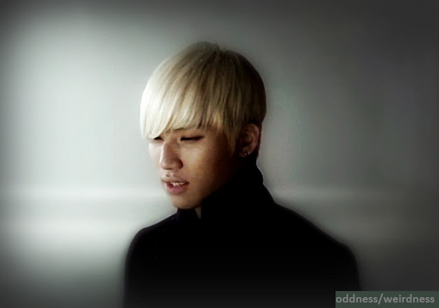 "Big Bang's Daesung aka D-Lite ""The Singer's Ballad"" mv"