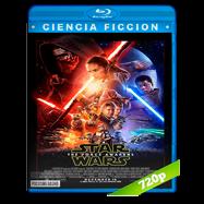 Star Wars: Episodio VII – El despertar de la Fuerza (2015) BRRip 720p Audio Ingles 5.1 Subtitulada