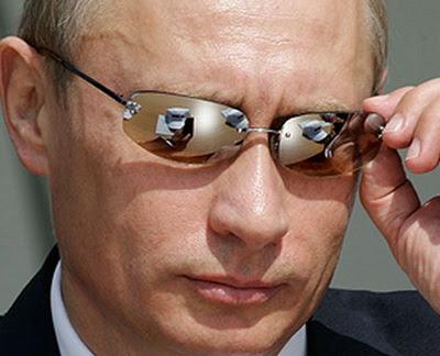Putin`s Plutocrat Problem