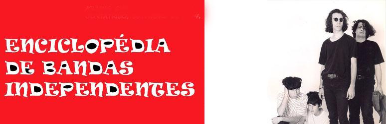 Enciclopédia de bandas independentes brasileiras