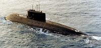 Qaaem Class Submarine