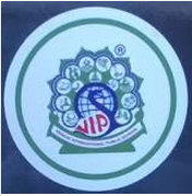 Venkat International Public School Logo