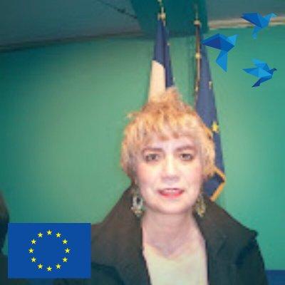 Morgane BRAVO 🇫🇷 Candidate à la candidature  aux européennes 2019 🇪🇺.