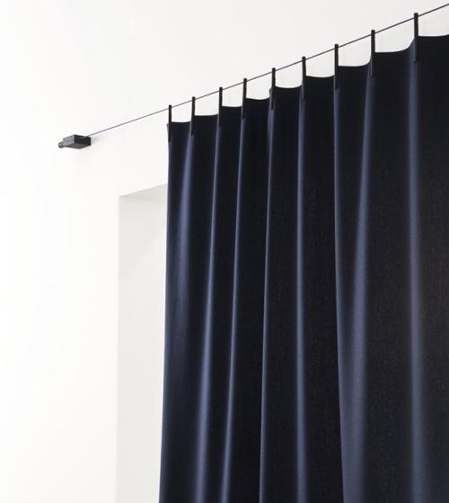 Readymade Curtain, Ronan & Erwan Bouroullec, DIY, Kvadrat, Kvadrat Fabric, Bouroullec Brothers,