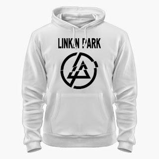 толстовки рок исполнителей Linkin Park