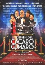 El crimen del cácaro Gumaro (2014) Online