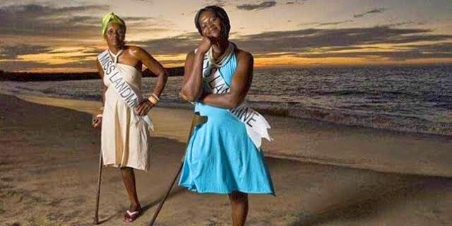 5 Kontes Kecantikan Paling Aneh Di Dunia