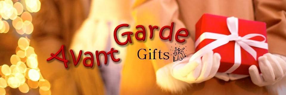 Avant-Garde Gifts