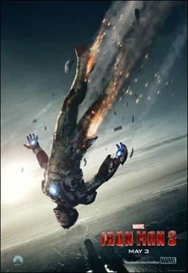 Iron Man 3 #Superbowl #IronMan3