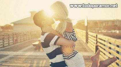 ¿El amor es solo físico?
