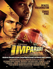 Unstoppable (Imparable) (2010) [Latino]