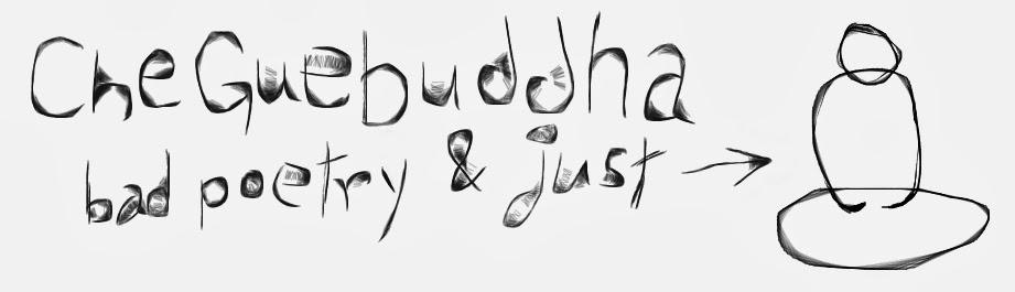 Che Guebuddha