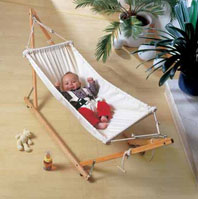 Baby Hammock Model