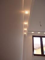 O mare parte din lucrarile noastre de amenajari interioare sunt realizate in casele rezidentiale