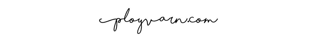 ployvarn