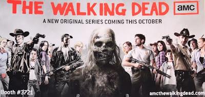 HQ – The Walking Dead – Edições 1-108