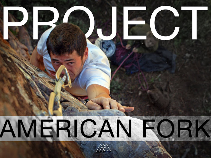 Project American Fork