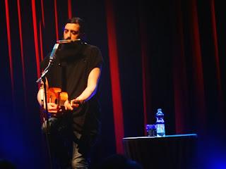 28.11.2013 Duisburg - Grammatikoff: Scott Matthew