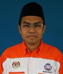 Ustaz Mohd Razif B.Arshad