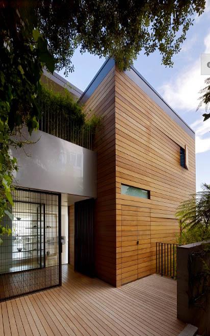 Casas minimalistas y modernas remodelacion minimalista for Remodelacion de casas pequenas fotos