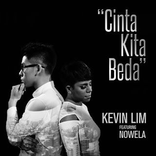 Kevin Lim - Cinta Kita Beda