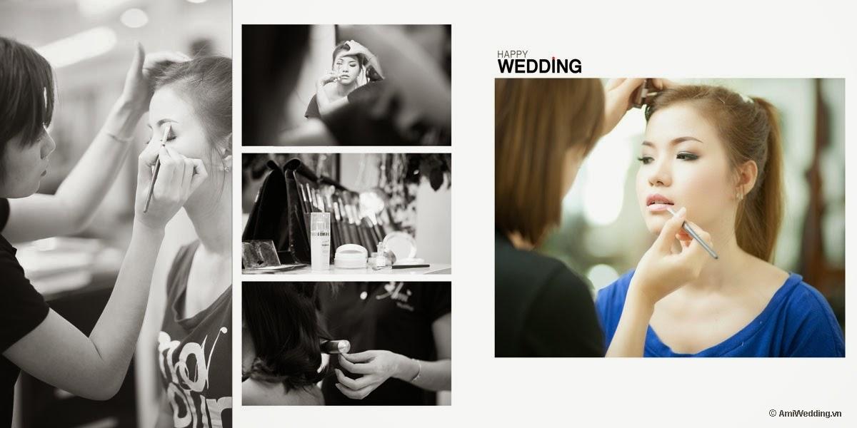 Những phong cách chụp ảnh cưới năm 2014