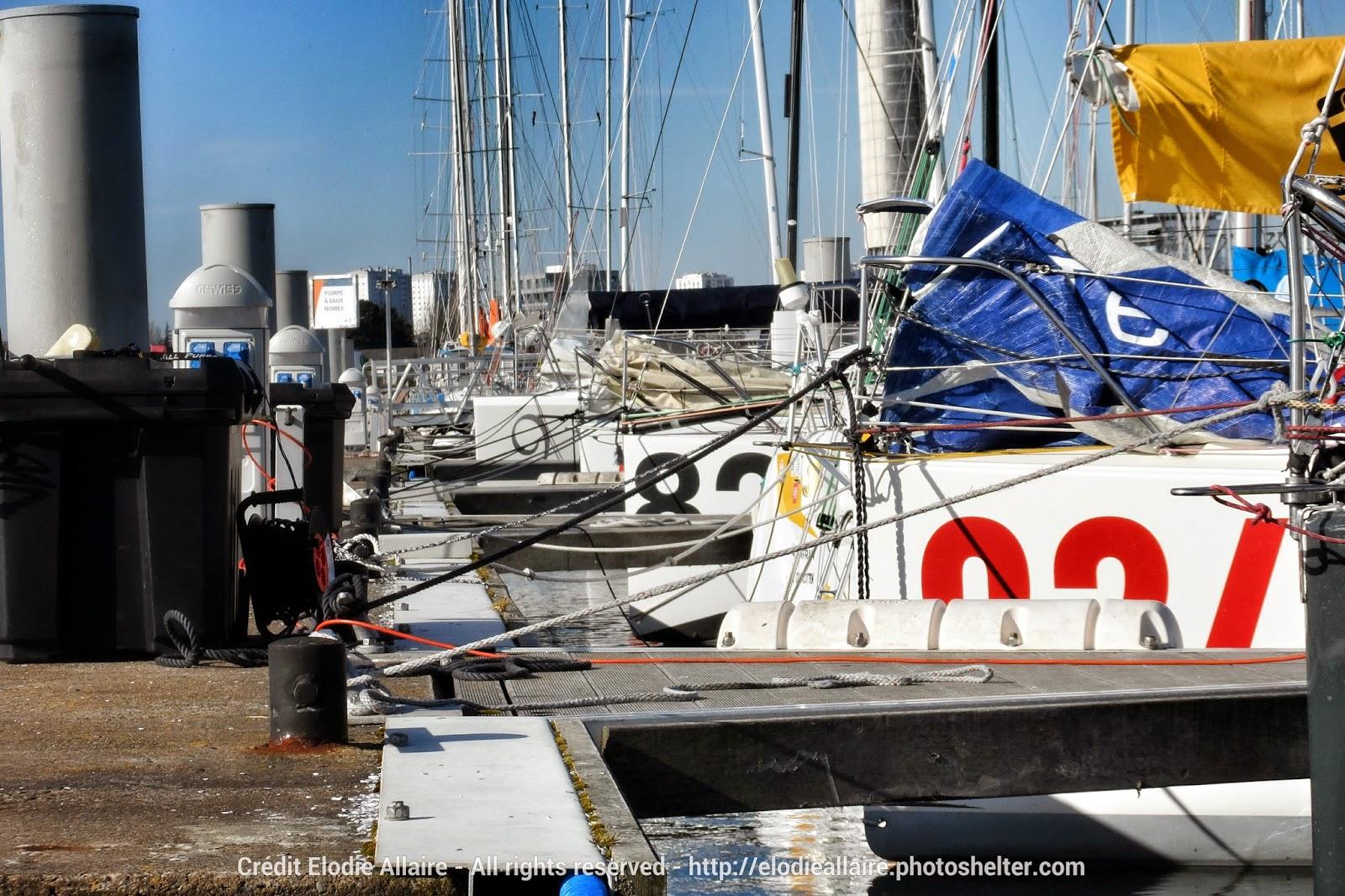 Tous à quai ... à Lorient (Archive 2015)