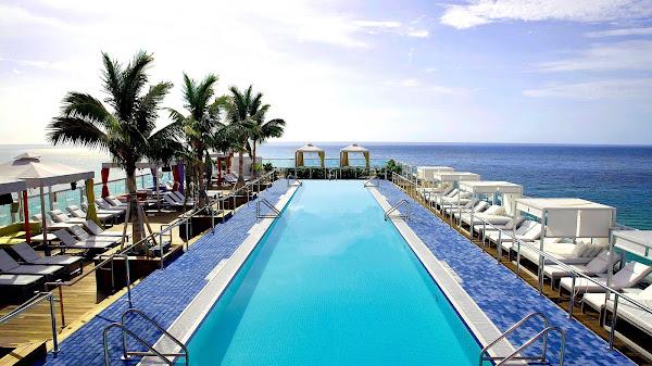 Luxury Hotels Miami Beach