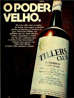 1970; história dos anos 70; propaganda na década de 70; Brazil in the 70s; Oswaldo Hernandez;