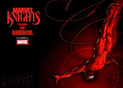 Marvel Knights daredevil vol 1