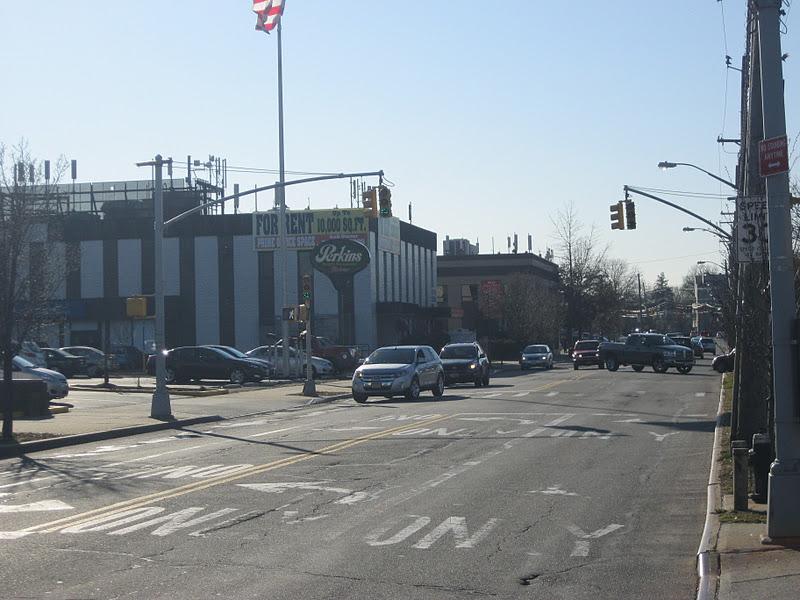 Bike Shop Staten Island Bay Street