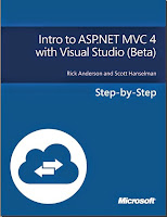 Introduction of ASP.NET 4.0 with Visual Studio Free Download
