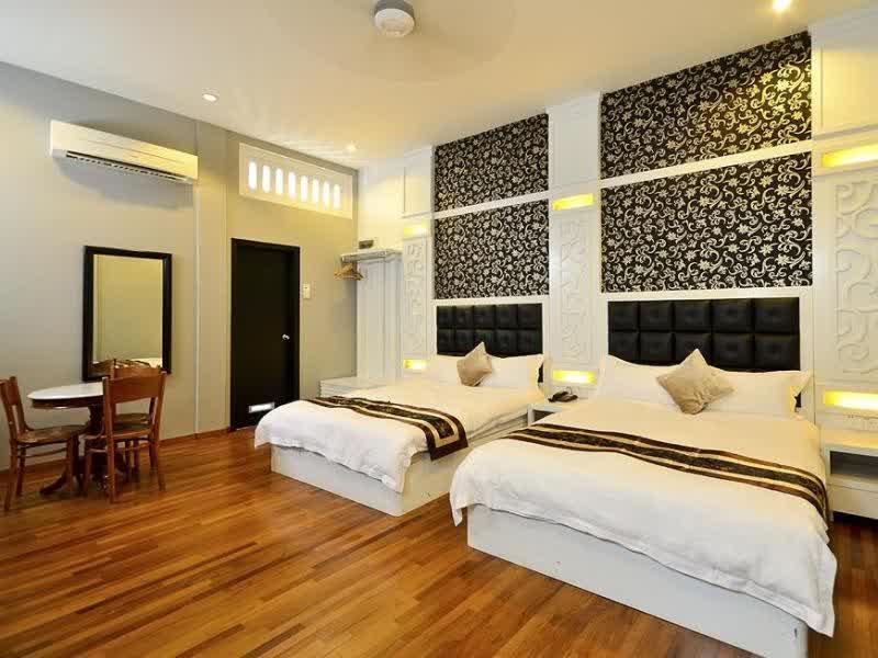 Hotel Murah Jonker Melaka