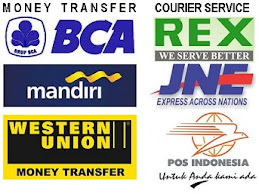 Money Transfer & Courier