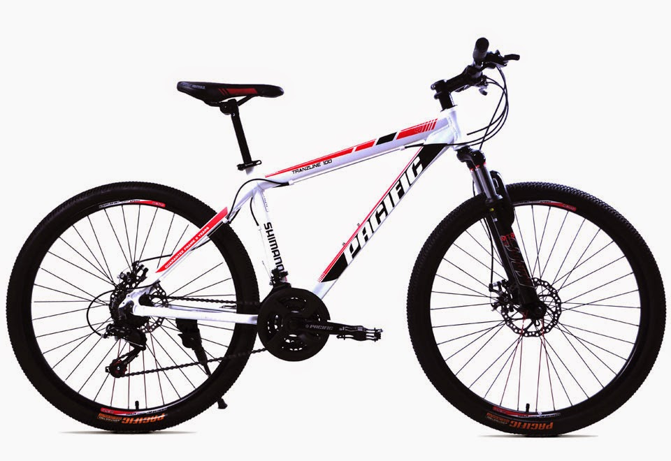 Daftar Harga Sepeda Gunung Pacific Lengkap Terbaru 2015