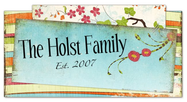 The Holst's