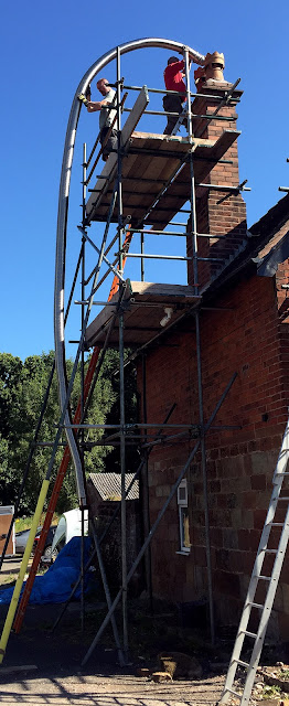 chimney flue Incubator More