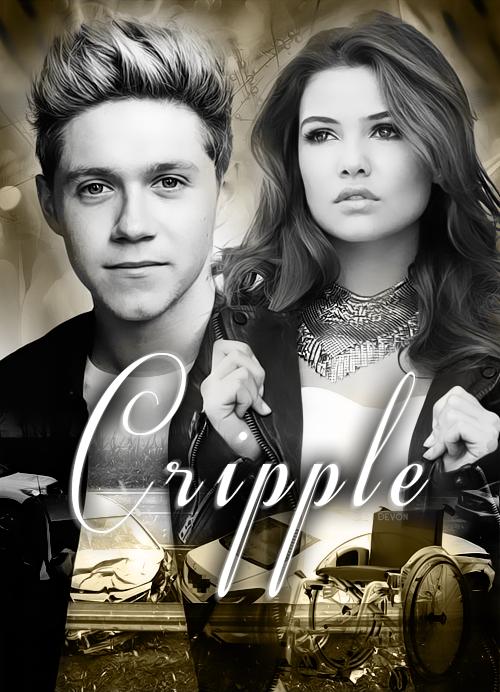 Okładka Cripple