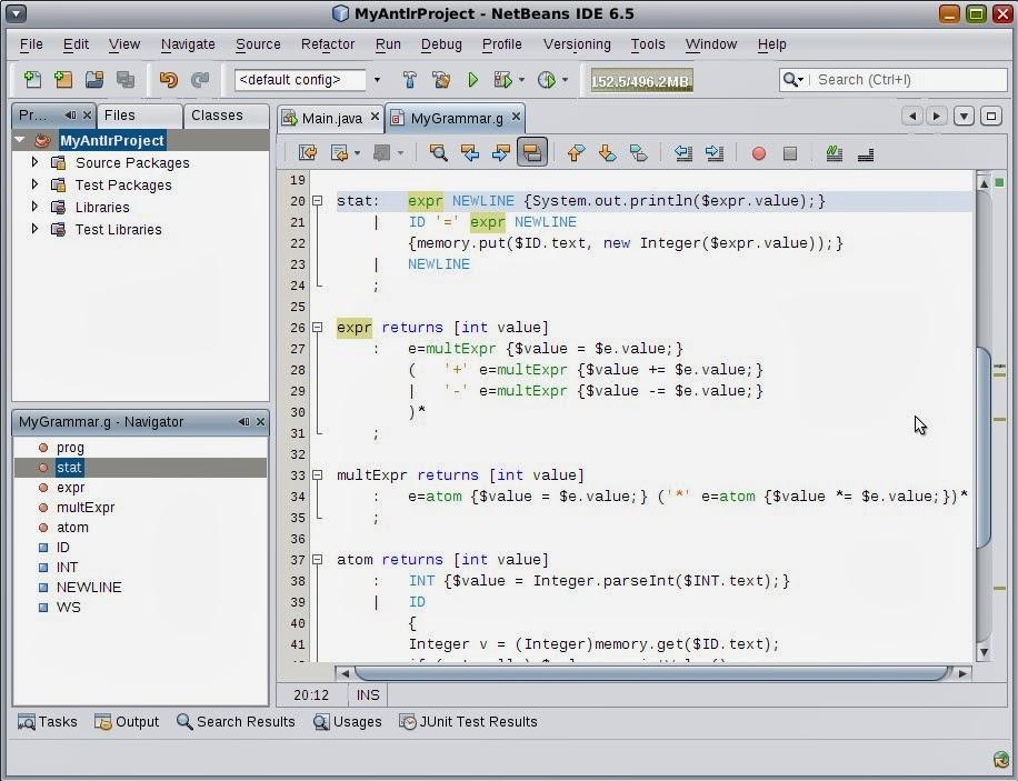 Diciembre 2013 informtica tecnologia y videojuegos se le puede ir aadiendo funciones mediante mdulos hechos en java hoy en dia es uno de los ides ms usados para programar en java y python urtaz Gallery