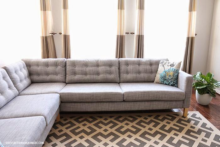 9 rad ikea hacks poppytalk. Black Bedroom Furniture Sets. Home Design Ideas