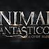 Trailer de ANIMAIS FANTÁSTICOS!!!!