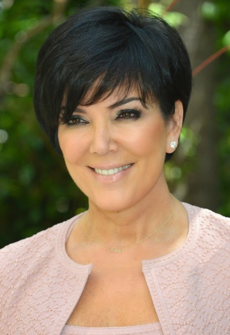 New Kris Kardashian Haircut Trendy Of 2015 Best Haircuts