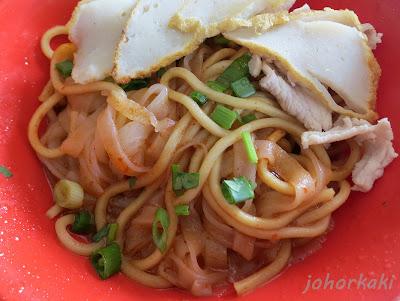 Fish-Ball-Noodles-Johor