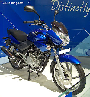 Auto Review  Bajaj Discover 150