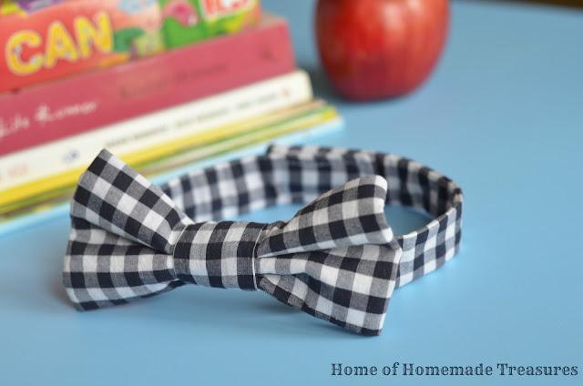 Handmade homemade bow tie bow-tie bowtie papyon